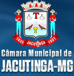 Cãmara Municipal de Jacutinga-MG - Home